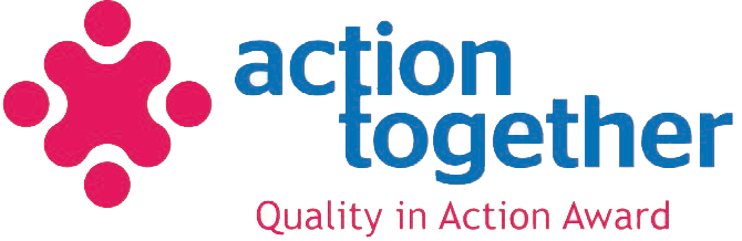 Action together - Quality in action award