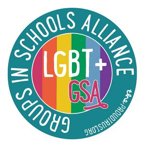 Subscription to the LGBT+ GSA (Groups in Schools Alliance)