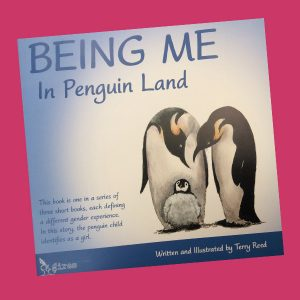 Being Me in Penguin Land
